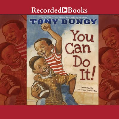 You Can Do It! by Tony Dungy audiobook