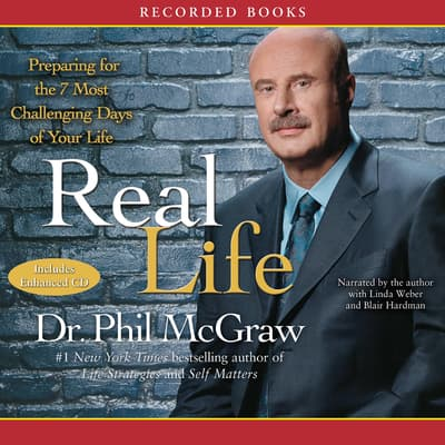 Real Life by Phil McGraw audiobook