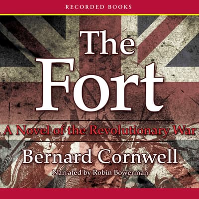 The Fort by Bernard Cornwell audiobook