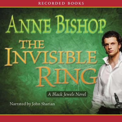 The Invisible Ring by Anne Bishop audiobook