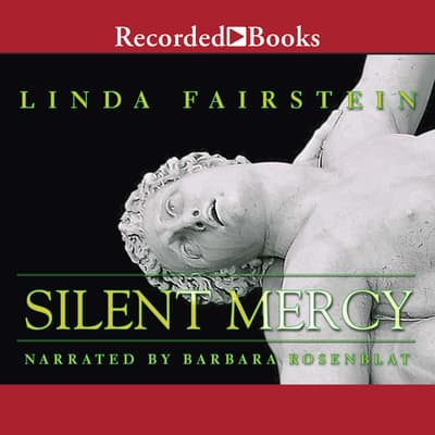 Silent Mercy by Linda Fairstein audiobook