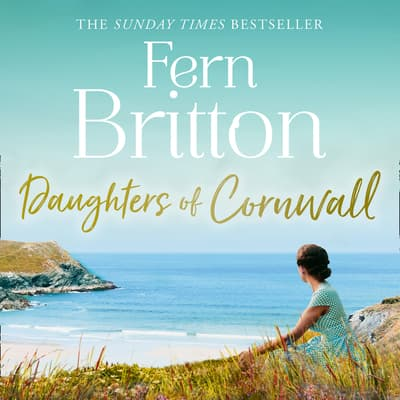Daughters of Cornwall by Fern Britton audiobook