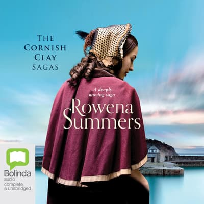 Clay Country by Rowena Summers audiobook