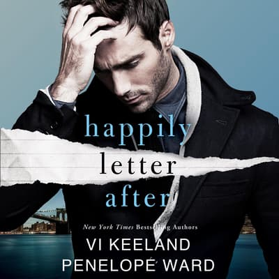 Happily Letter After by Vi Keeland audiobook