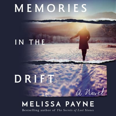 Memories in the Drift by Melissa Payne audiobook