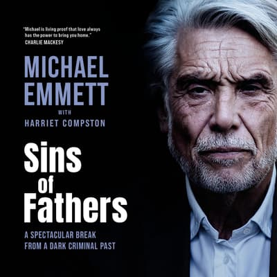 Sins of Fathers by Michael Emmett audiobook