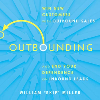 Outbounding by William (Skip) Miller audiobook