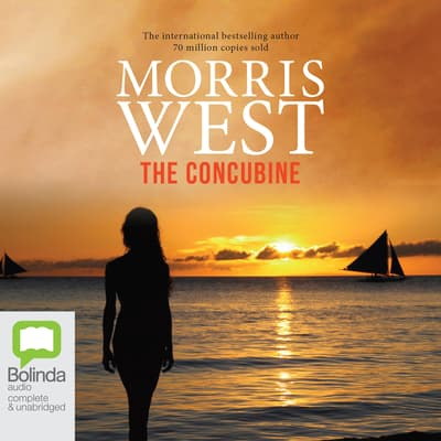 The Concubine by Morris West audiobook