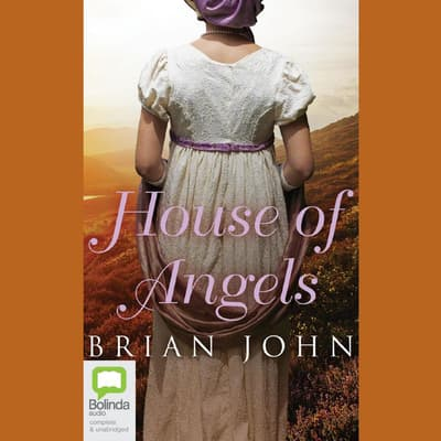 House of Angels by Brian John audiobook