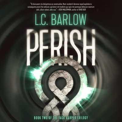Perish by L.C. Barlow audiobook