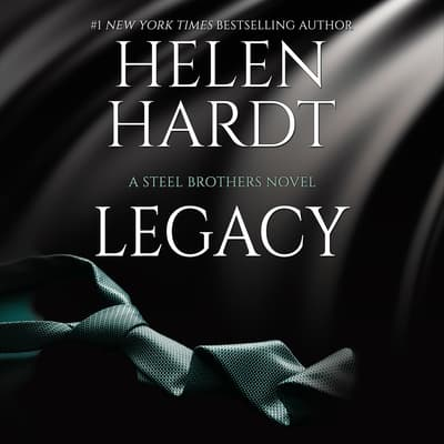 Legacy by Helen Hardt audiobook