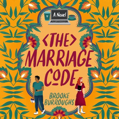 The Marriage Code by Brooke Burroughs audiobook