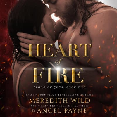 Heart of Fire by Meredith Wild audiobook
