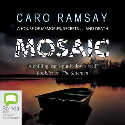 Mosaic by Caro Ramsay audiobook