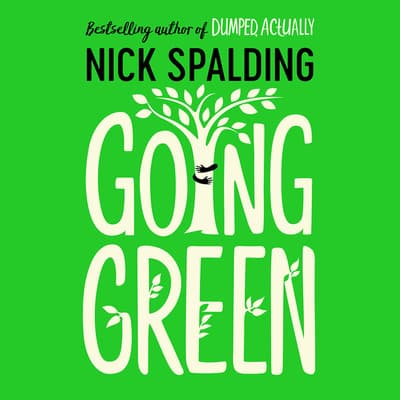 Going Green by Nick Spalding audiobook