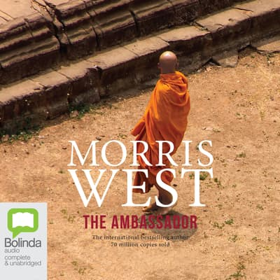The Ambassador by Morris West audiobook