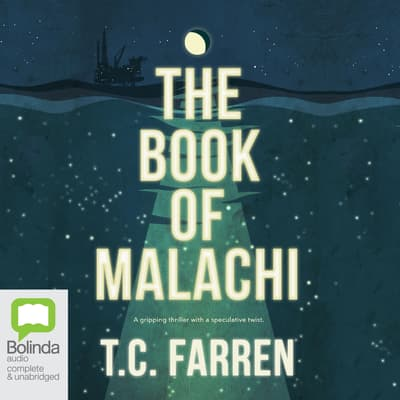 The Book of Malachi by T. C. Farren audiobook