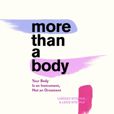 More Than a Body by Lexie Kite audiobook