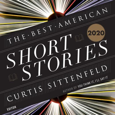 The Best American Short Stories 2020 by Heidi Pitlor audiobook