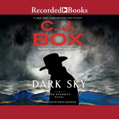Dark Sky by C. J. Box audiobook