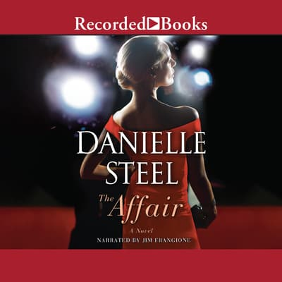 The Affair by Danielle Steel audiobook