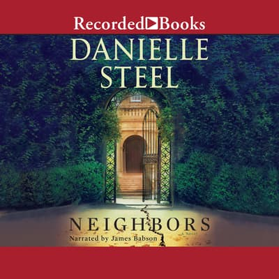 Neighbors by Danielle Steel audiobook