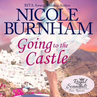Going to the Castle by Nicole Burnham audiobook