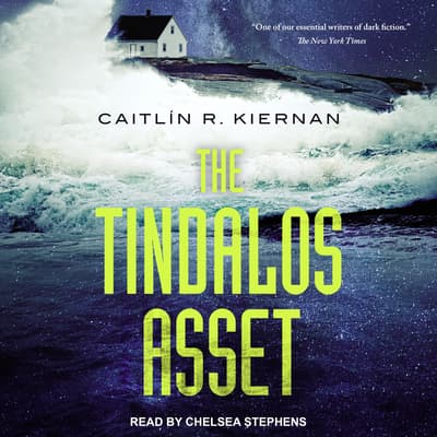 The Tindalos Asset by Caitlín R. Kiernan audiobook