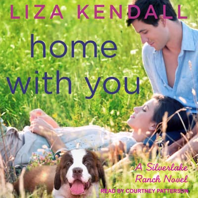 Home with You by Liza Kendall audiobook