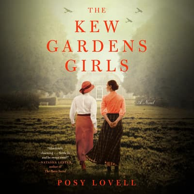 The Kew Gardens Girls by Posy Lovell audiobook