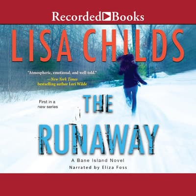 The Runaway by Lisa Childs audiobook