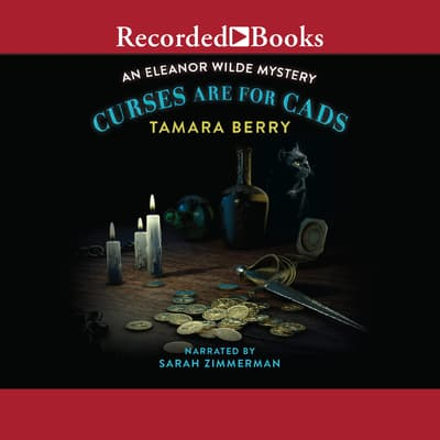 Curses Are for Cads by Tamara Berry audiobook