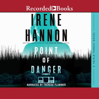 Point of Danger by Irene Hannon audiobook