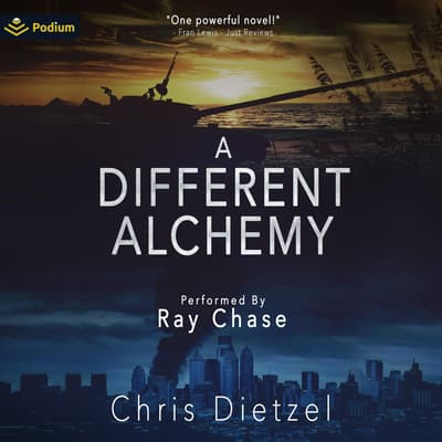 A Different Alchemy by Chris Dietzel audiobook