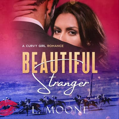 Beautiful Stranger by L. Moone audiobook