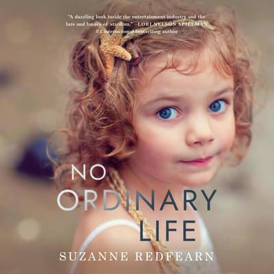 No Ordinary Life by Suzanne Redfearn audiobook