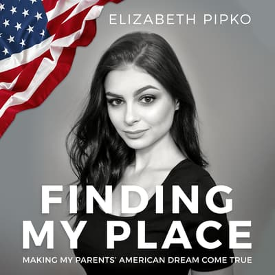 Finding My Place by Elizabeth Pipko audiobook