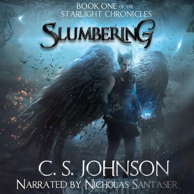 Slumbering by C. S. Johnson audiobook