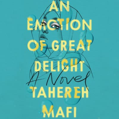 An Emotion of Great Delight by Tahereh Mafi audiobook