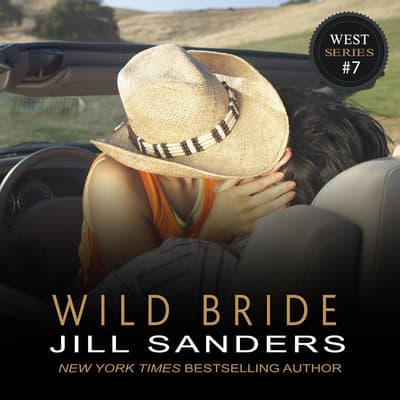 Wild Bride by Jill Sanders audiobook