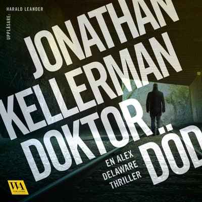 Doktor Död by Jonathan Kellerman audiobook
