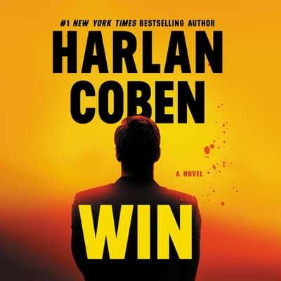 Win by Harlan Coben audiobook