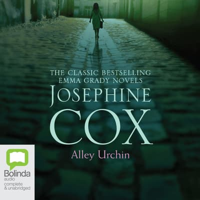 Alley Urchin by Josephine Cox audiobook