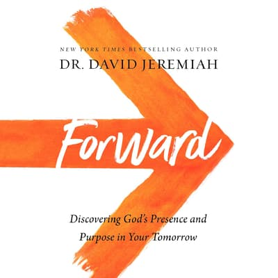 Forward by David Jeremiah audiobook