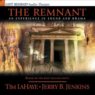 The Remnant by Jerry B. Jenkins audiobook