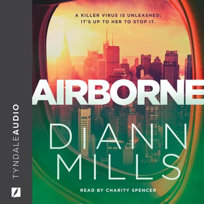 Airborne by DiAnn Mills audiobook