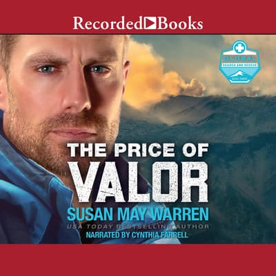 The Price of Valor by Susan May Warren audiobook