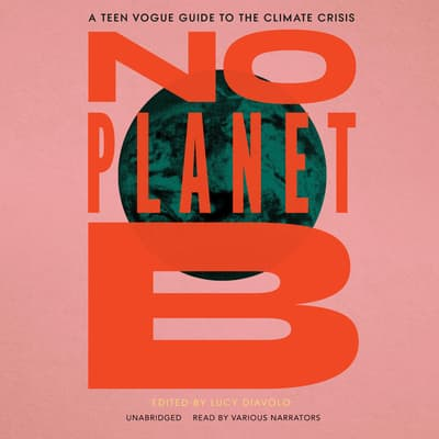 No Planet B by Lucy Diavolo audiobook
