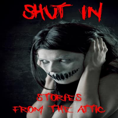 Shut In by Stories From The Attic audiobook