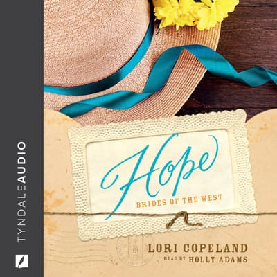 Hope by Lori Copeland audiobook